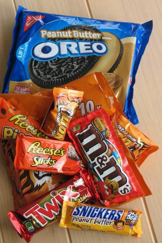 Gastbeitrag Erdnussbutter Schokolade Und Keksartiges Eine