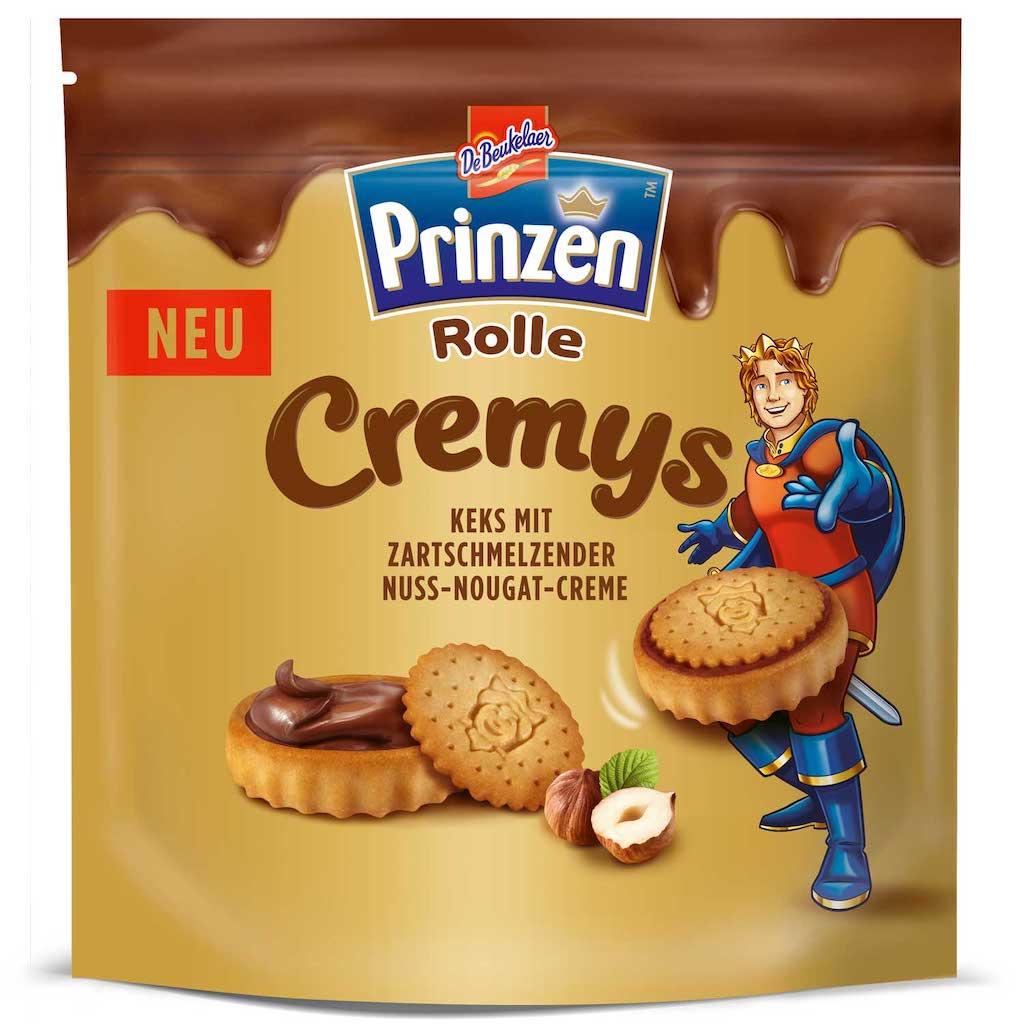 Prinzenrolle Cremys